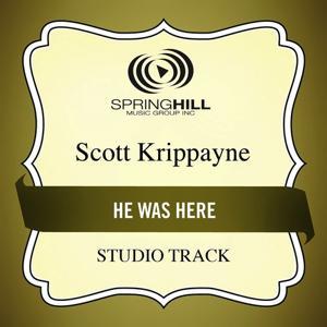 He Was Here (Studio Track)