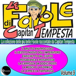 Le favole di Capitan Tempesta, vol. 9