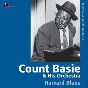 Harvard Blues