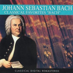 Johann Sebastian Bach: Classical Favorite (Classic Collection)