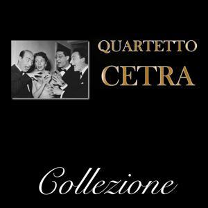 Il meglio del Quartetto Cetra
