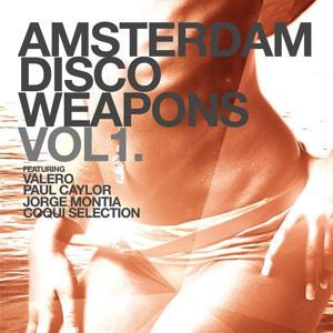 Amsterdam Disco Weapons Vol. 1