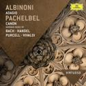 Pachelbel: Canon - Baroque Music by Bach, Handel, Purcell, Vivaldi