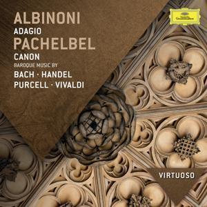 Pachelbel: Canon - Baroque Music by Bach, Handel, Purcell, Vivaldi