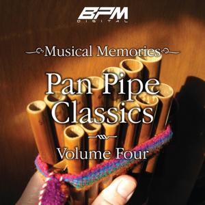 Pan Pipe Classics, Vol. 4