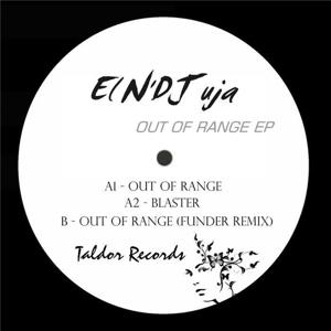 Out of Range Ep