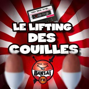 Radio Banzaï : Canulars Téléphoniques : Le lifting des couilles