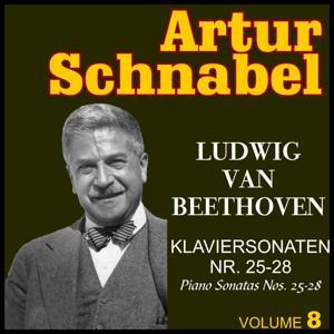 Ludwig Van Beethoven : Piano Sonata No. 25 to 28