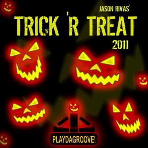 Trick 'r Treat (2011)