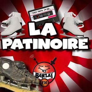 Radio Banzaï : Canulars téléphoniques : La patinoire