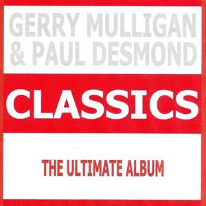 Classics - Gerry Mulligan & Paul Desmond