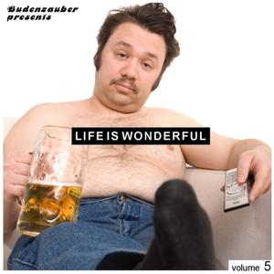Budenzauber pres. Life Is Wonderful Vol. 5 - Minimal Tech-House Edition