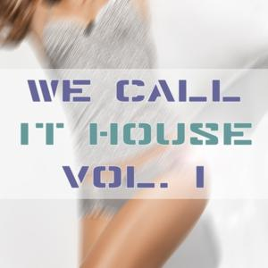 We Call It House, Vol.1