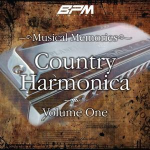 Country Harmonica, Vol. 1