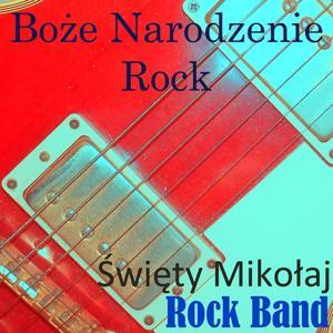 Boze Narodzenie Rock