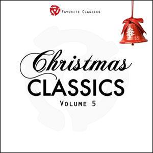 Christmas Classics, Vol. 5