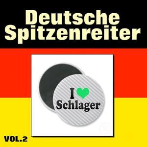 Deutsche Spitzenreiter, Vol. 2