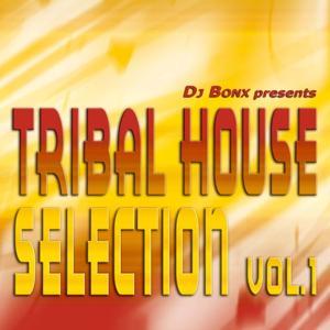 Tribal House Selection, Vol. 1