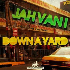 Down a Yard EP (Ika Riddim)