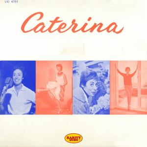 Caterina: Ray Music Pop, Vol. 221