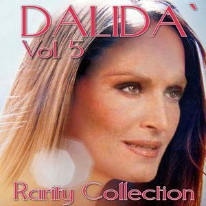 Dalida, Vol. 5 (Rarity Collection)