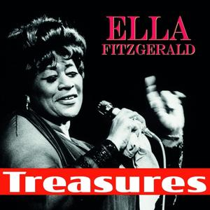 Ella Fitzgerlad Treasures