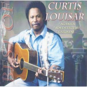 Best of Curtis Louisar (Collection Patrimoine)