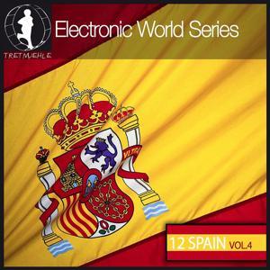 Electronic World Series 12 (Spain V.4)