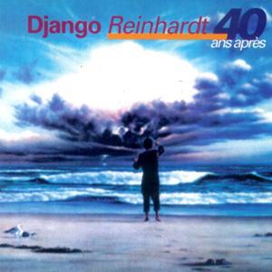 Django Reinhardt Collection (40 ans après)