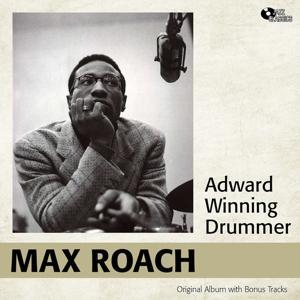 Adward Winning Drummer (Original Album Plus Bonus Tracks)
