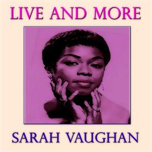Live and More (16 Songs - Digital Remastered)