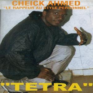 Tetra (Le rappeur au style personnel)