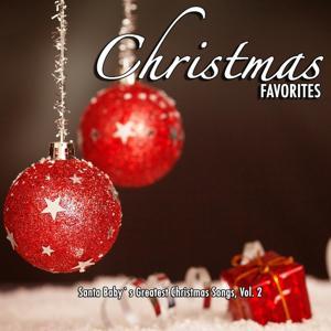 Christmas Favorites, Vol. 2 (Celebtrate Christmas Time)