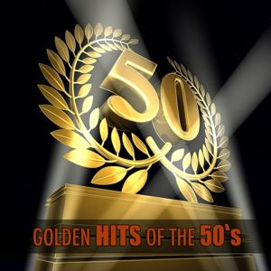Golden Hits of the 50's, Vol. 5 (Franky Boy Forever)