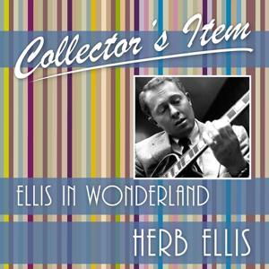 Collector´s Item (Ellis in Wonderland)