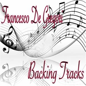 Francesco De Gregori Backing Tracks