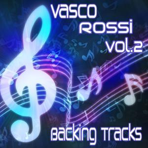 Vasco Rossi Backing Tracks, Vol. 2