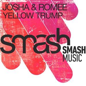 Yellow Trump