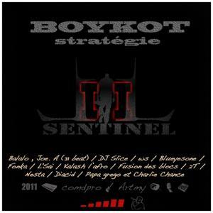 Boykot stratégie, vol. 2