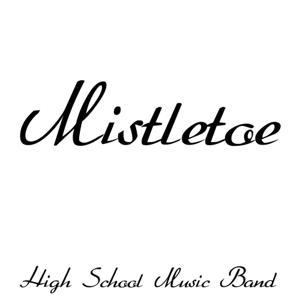 Mistletoe (In the Style of Justin Bieber)