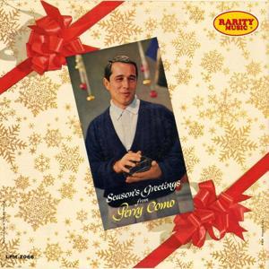Season's Greetings from Perry Como: Rarity Music Pop, Vol. 268