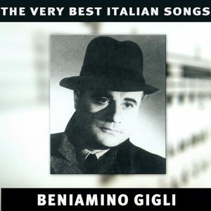 The Very Best Italians Songs