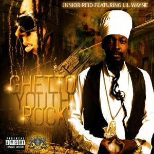 Ghetto Youth Rock