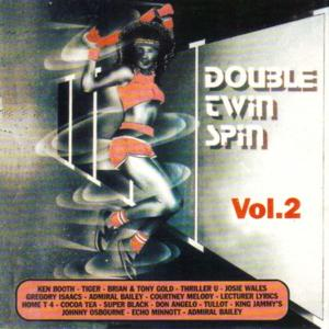 Double Twin Spin, Vol 2