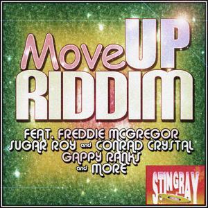 Move Up Riddim