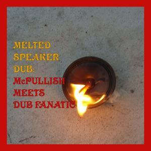 Melted Speaker Dub: McPullish meets Dub Fanatic