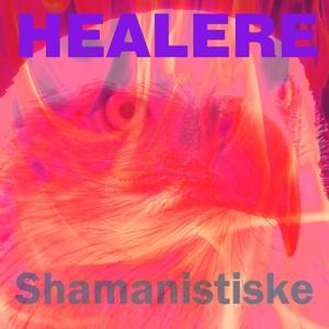 Shamanistiske musik