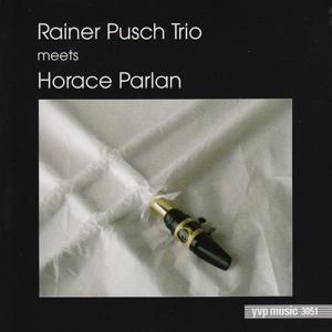 Meets Horace Parlan