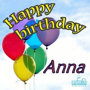 Happy Birthday (Anna)
