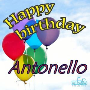 Happy Birthday (Antonello)